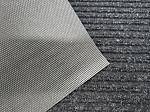 Capacho Carpete Canelado Base PVC - 40CM x 60CM